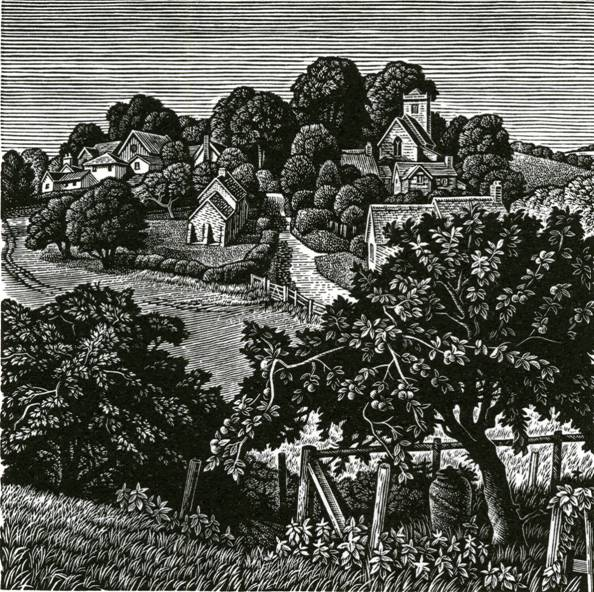 30 Ebbesbourne Wake, Wiltshire